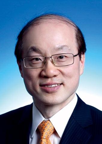 刘结一同志任中共中央台办、国务院台办主任