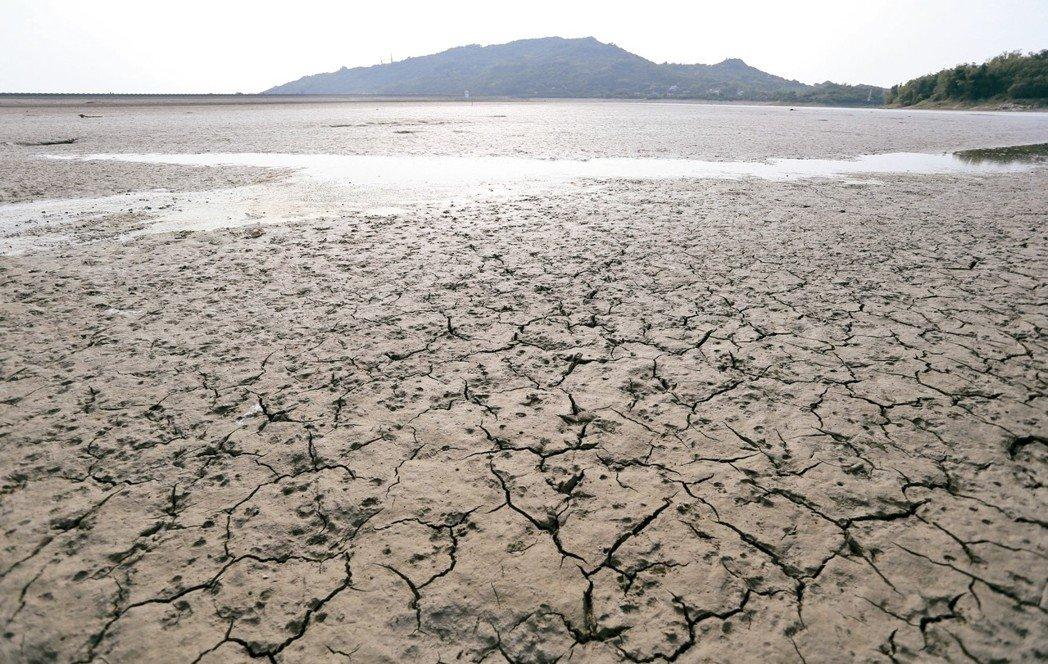 梅雨不来台湾水情吃紧 台南、澎湖实施