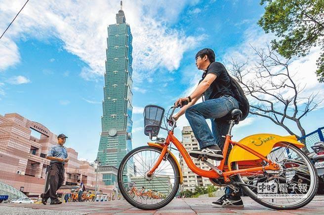 台湾2018全球竞争力排名输大陆 台网友:不意外