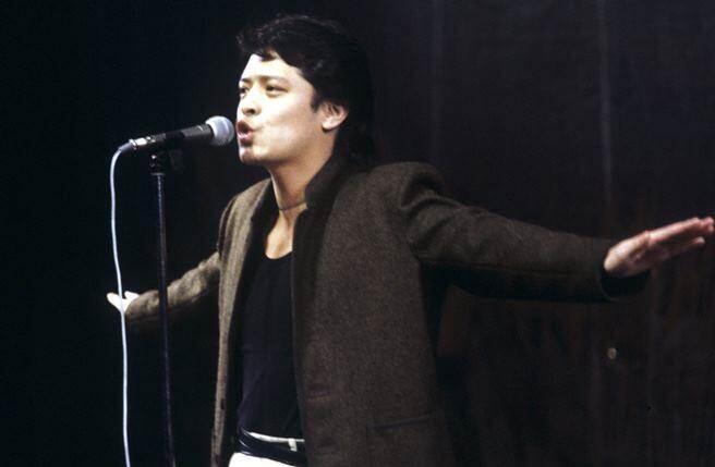 台媒:消失演艺圈27年 友人曝光刘文正近况