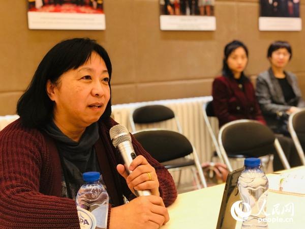 中国驻比利时使馆举办纪念《告台湾同胞书》发表40周年座谈会