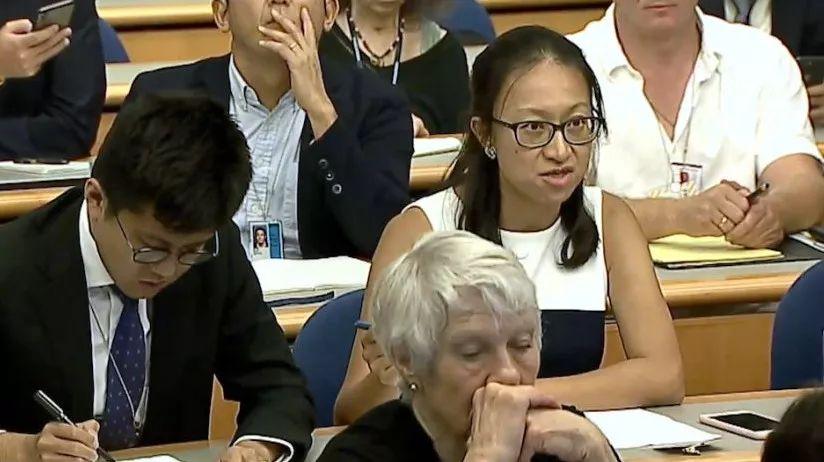 """中国记者质问美对台军售 美国务院发言人的回答真是大写的""""尬"""""""