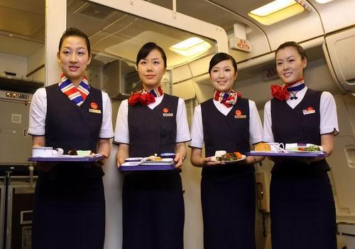 是目前东航单通道飞机中拥有公务舱数量最多的机型