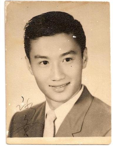 谢贤,香港电影及电视演员,因在《千王之王》里