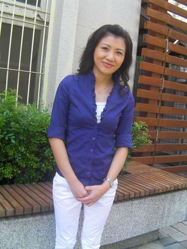 组图:台湾选战美女云集