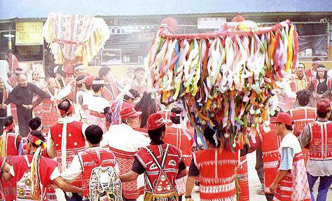 人口最多的少数民族_台湾少数民族 人口