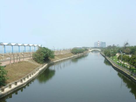 港南运河风景区