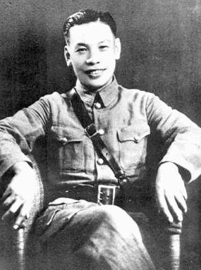 中华民国总统蒋经国之八字剖析 - 笑看红尘 - 生命在于运动